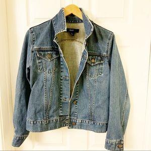 Gap | Vintage Jean Jacket | Large | Like New